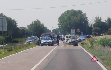Immagine News - montaletto-scooter-contro-auto-muore-17enne
