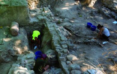 Immagine News - brisighella-al-castello-di-rontanaun-parco-archeologico