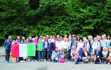 Immagine News - castel-bolognese-una-delegazione-di-80-persone-in-germania-peril-gemellaggio