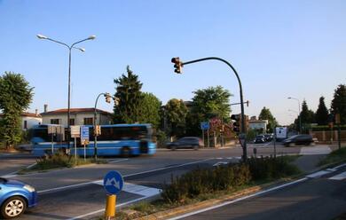 Immagine News - bagnacavallo-dal-1-agosto-un-nuovo-rilevatore-di-infrazioni-semaforiche