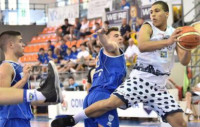 Immagine News - basket-a2-un-altro-baby-per-lorasa-ravenna-dalla-fortitudo-arriva-lala-matteo-zanetti