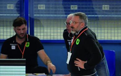 Immagine News - basket-b-il-coach-faentino-friso-quotrekico-il-primo-obiettivo-di-faenza-au-costruire-un-gruppo-compattoquot