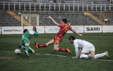 Immagine News - calcio-c-in-coppa-italia-il-cesena-batte-il-rimini-e-il-ravenna-la-sanremese