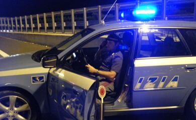faenza-polizia-arresta-pregiudicato