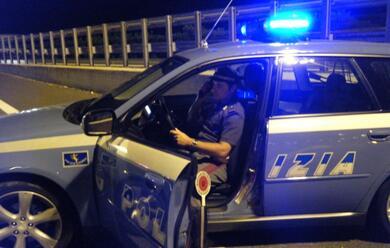 Immagine News - faenza-polizia-arresta-pregiudicato