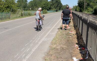 Immagine News - cervia-fermata-28enne-sospettata-di-aver-investito-e-ucciso-con-una-fiat-500-un-25enne-in-bici