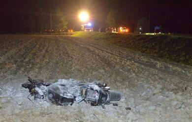 Immagine News - bastia-schianto-auto-moto-muore-anche-il-passeggero-dellauto