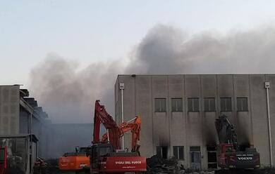 Immagine News - faenza-procede-il-monitoraggio-dellaria-dopo-lincendio-alla-lotras-diossine-rientrate-sensibilmente