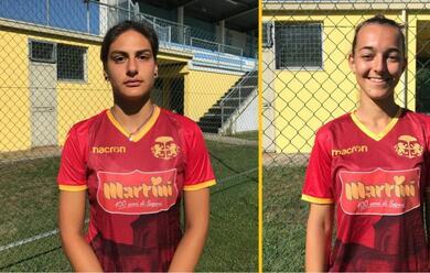 Immagine News - calcio-b-donne-il-ravenna-women-si-rinforza-ancora-con-naldoni-e-ligi