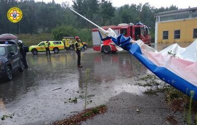 Immagine News - cade-deltaplano-a-rocca-san-casciano-nel-forlivese-muore-il-pilota-ennio-terzi-di-79-anni
