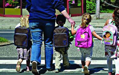 Immagine News - faenza-lappello-degli-ambientalisti-quotbasta-auto-fuori-da-scuolaquot