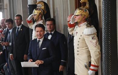 Immagine News - conte-bis-quotgiallo-rossoquot-ecco-i-ministri-nessun-romagnolo-nel-governo
