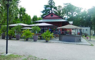Immagine News - ravenna-giardini-pubblici-ricciardella-e-ferri-puntano-alla-seconda-gestione-dello-chalet