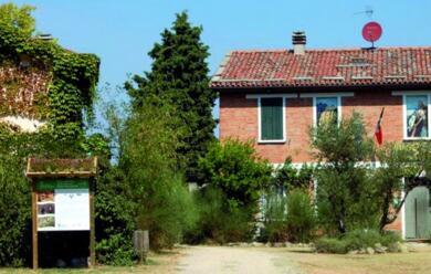 Immagine News - brisighella-a-ca-carnau-dove-si-pua2-mangiare-prodotti-del-parcodormendo-come-in-un-rifugio