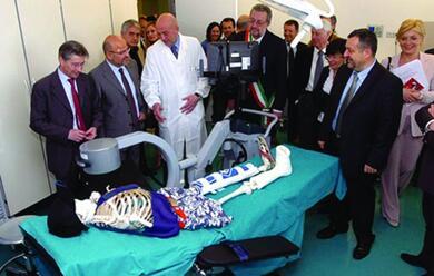 Immagine News - ravenna-al-pronto-soccorso-ortopedico-il-maggior-numero-di-accessi-della-romagna