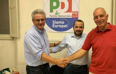 Immagine News - romagna-faentina-nuovo-coordinatore-del-pd-au-fabio-anconelli-ex-sindaco-di-solarolo