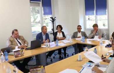 Immagine News - imola-nuovo-piano-triennale-di-sviluppo-di-montecatone-rehabilitation-istitute