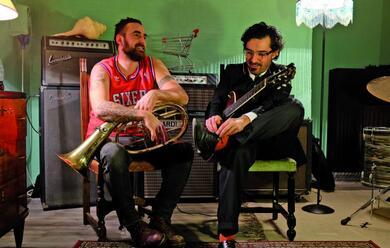 Immagine News - la-bottega-matteotti-di-bagnacavallo-riparte-dalla-musica-exotica