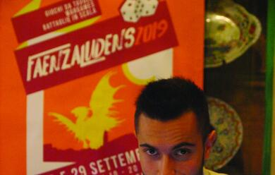 Immagine News - faenza-weekend-con-i-ludens-a-palazzo-delle-esposizioni