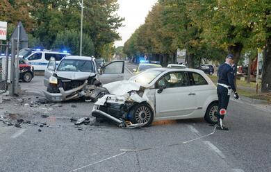 Immagine News - bagnacavallo-frontale-allalba-ferite-due-donne