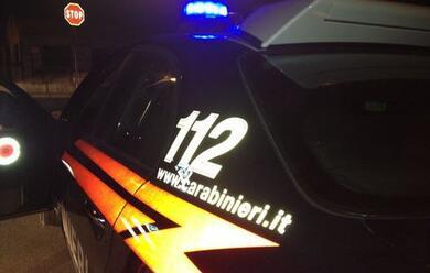 Immagine News - forlimpopoli-rapinano-una-bcc-e-sparano-con-un-kalashnikov-contro-i-carbinieri