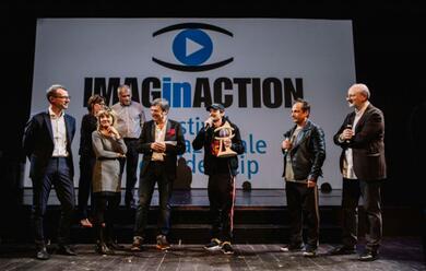 Immagine News - ravenna-successo-per-imaginaction-da-venditti-a-guccini-sul-palco-premiato-rovazzi-per-il-miglior-videoclip-2018