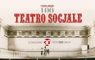Immagine News - ravenna-la-30esima-stagione-teatro-socjale-con-ana-popovic-mario-biondi-e-vincenzo-mollica