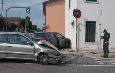 Immagine News - fiumazzo-schianto-allincrocio-83enne-al-bufalini