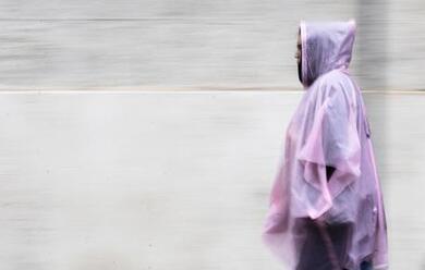 Immagine News - maltempo-allerta-arancione-nel-weekend-per-forte-vento-e-pioggia