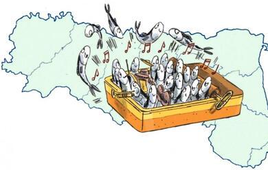 Immagine News - linno-per-le-sardine-quotquot6000-siamo-una-vocequot-di-malavoglia-prodotto-dal-mei-da-unidea-di-giordano-sangiorgi-in-poche-ore-diventa-un-successo-virale