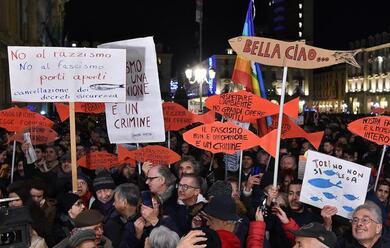 Immagine News - le-sardine-faranno-un-congresso-nazionale-la-decisione-dal-direttivo-nazionale-di-bologna