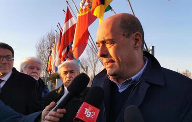 Immagine News - elezioni-regionali-il-segretario-del-pd-zingaretti-quottutta-italia-segue-questa-battaglia-elettorale-siamo-al-fianco-di-bonacciniquot