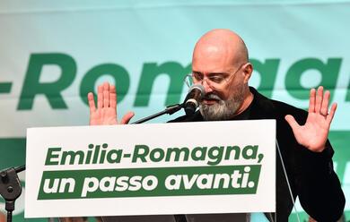 Immagine News - elezioni-regionali-bonaccini-centrosinistra-quotio-parlo-di-proposte-per-il-futuro-il-centrodestra-ha-nascosto-la-borgonzoniquot