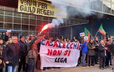 Immagine News - nel-bolognese-nuove-contestazioni-per-il-leader-della-lega-matteo-salvini