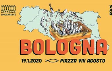Immagine News - bologna-oggi-il-nuovo-evento-delle-sardine-sei-ore-di-musica-in-piazza-viii-agosto