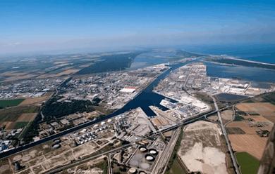 Immagine News - progetto-hub-portuale-di-ravenna-arrivate-due-offerte-per-i-lavori-dal-24-verranno-esaminate