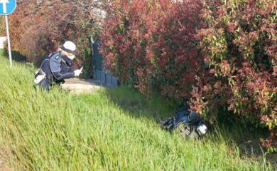 ravenna-scooter-contro-auto-ferito-un-50enne