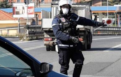 Immagine News - coronavirus-controlli-ai-camionisti-diretti-al-porto