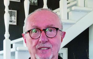 Immagine News - scrittore-e-giornalista-nevio-galeati-ci-racconta-una-storia-tra-mito-e-fantascienza