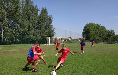 Immagine News - calcio-giovanile-riparte-oggi-lattivita-del-ravenna-academy-ecco-lorganigramma-e-tutti-gli-allenatori