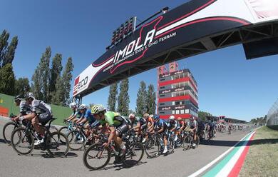 Immagine News - ciclismo-assegnati-a-imola-i-mondiali-del-27-settembre-2020-la-soddisfazione-di-bonaccini