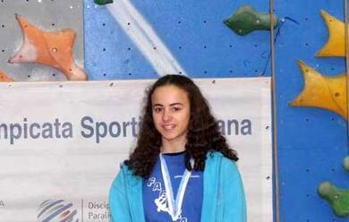 Immagine News - arrampicata-sportiva-la-carchidio-strocchi-riparte-con-il-record-italiano-grazie-a-giulia-randi