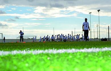 Immagine News - calcio-lo-stop-ai-settori-giovanili-fa-discutere-quotpochi-rischi-in-campo-serve-buon-sensoquot