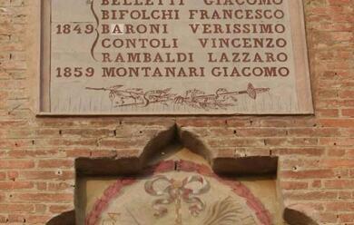 Immagine News - lugo-il-recupero-dello-stemma-della-prima-repubblica-italiana