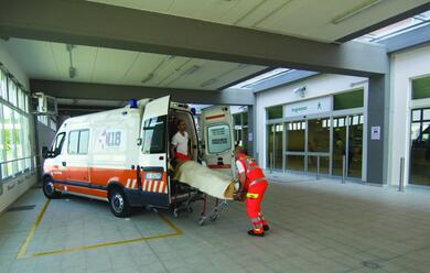 Immagine News - ravenna-lappello-di-ausl-au-recarsi-al-pronto-soccorso-solo-per-casi-urgenti