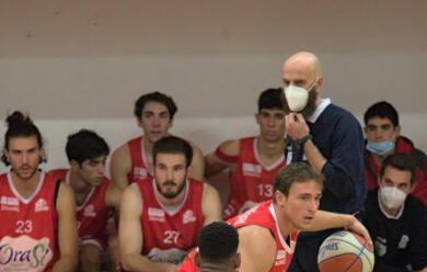 Immagine News - basket-a2-rinviata-orasa-unieuro-in-programma-domenica-il-derby-si-giochera-il-23-dicembre