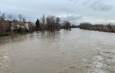 Immagine News - maltempo-in-regione-allerta-fiumi-anche-in-romagna