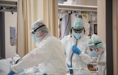 Immagine News - covid-19-1265-nuovi-casi-e-56-decessi-in-e-r-ravenna-66-9-morti-rimini-164-5-forla-89-4