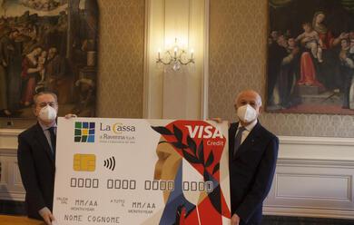 Immagine News - gruppo-cassa-ravenna-sul-mercato-una-nuova-carta-di-credito-dedicata-a-dante