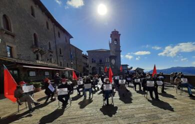 Immagine News - san-marino.-flash-mob-csdl-basta-con-i-proclami